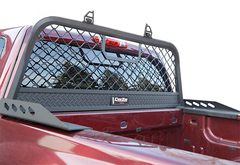 Ford F250 Dee Zee Headache Rack
