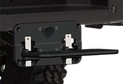 Carr Mega Step Hitch Mount