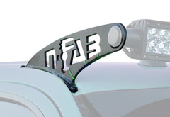 N-Fab LED Light Bar Roof Mounts