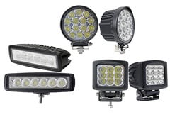 Access Off-Road LED Light