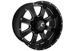 Raptor 5150 Series Aluminum Wheels