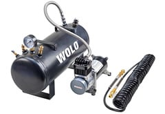 Wolo Tornado Air Compressor