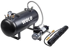 Wolo Air Rage Air Compressor