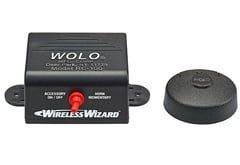 Subaru Brat Wolo Wireless Wizard Horn Remote Control