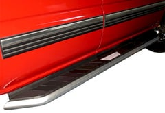 Steelcraft STX300 Series Running Boards