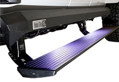 Chevrolet Silverado AMP Research PowerStep XL Running Boards