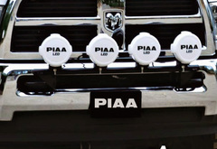 PIAA Trail Light Mounting Bar