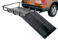 Pro Series Transporter Hitch Cargo Carrier