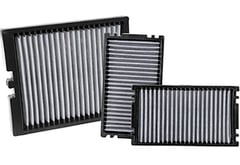 Volkswagen GTI K&N Cabin Air Filter