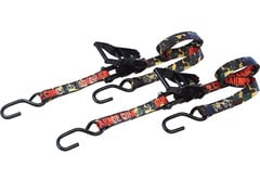 Bubba Rope Ratchet Tie-Downs