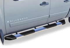 GMC C/K Pickup Rampage Xtremeline Running Boards