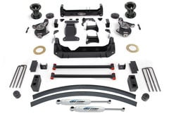 Ford F150 Pro Comp Lift Kit