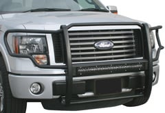 Ford F350 Aries Pro Series Grille Guard