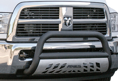 Dodge Ram 3500 Aries Pro Series Bull Bar