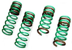 BMW 3-Series TEIN S.TECH Lowering Springs