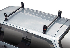 Nissan Titan Cross Tread Roof Mount Van Rack