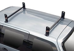 Mitsubishi Cross Tread Roof Mount Van Rack