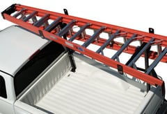 Nissan Titan Cross Tread Moonlighter Ladder Rack