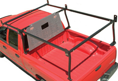 Mitsubishi Cross Tread Renegade XT Truck Rack