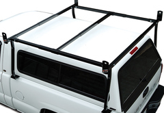 Mitsubishi Cross Tread Renegade Truck Rack