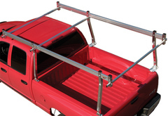 Mitsubishi Cross Tread Aluminator Truck Rack