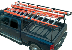 Mitsubishi Cross Tread Service Body Truck Rack