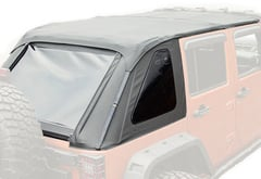 Jeep Wrangler Rugged Ridge Bowless Top
