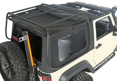 Jeep Wrangler Rugged Ridge Exo-Top