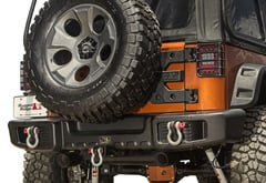 Rugged Ridge Spartacus Rear Bumper
