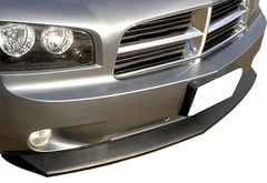 Dodge Charger Willpak Chin Spoiler