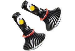 Infiniti FX35 Oracle LED Headlight Bulbs