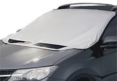 Kia Optima 3D Maxpider Wintect All Season Windshield Cover