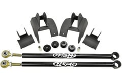 Ford F350 Tuff Country Traction Bars