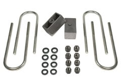 Toyota Pickup Tuff Country Lift Block Kit