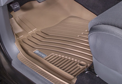 Ford Michelin Edgeliner Floor Liners