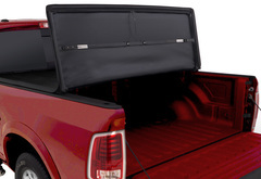 GMC Canyon TruXmart Smart Fold Tonneau Cover