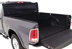Lincoln Mark LT TruXmart Quattro Tonneau Cover