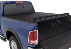 Isuzu TruXmart Smart Roll Tonneau Cover