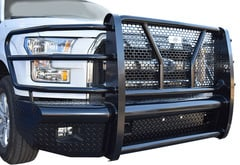 Steelcraft Front HD Bumper