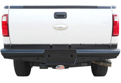Ford F250 Steelcraft Rear HD Bumper
