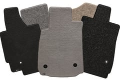 Bentley Lloyd Berber 2 Floor Mats