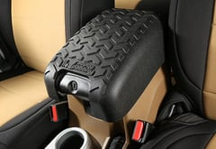 Rugged Ridge Center Console Cover