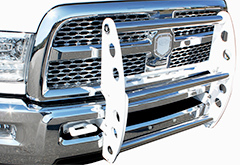 AMI Swing Step Grille Guard