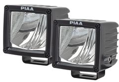 PIAA RF Series LED Driving & Flood Lights