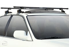 Mercedes-Benz C-Class SportRack Complete Roof Rack System