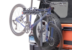 SportRack Pathway Spare Tire Deluxe Bike Rack