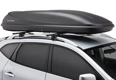 Jeep Grand Cherokee SportRack Horizon Cargo Box