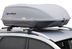 Mercedes-Benz C-Class SportRack Skyline Cargo Box
