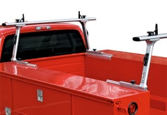 Nissan Frontier TracRac Utility Rack