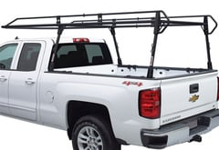 Ford F150 TracRac Steel Rac Contractor Rack
